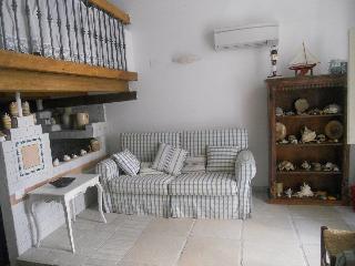 Casa indipendente via Porta di Basso 88, Peschici