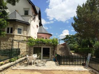 Apartamento Villa con piscina y jardin, Los Molinos