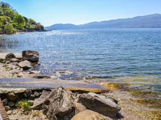 Magnificent Lakefront Villa Lake Maggiore, Ispra