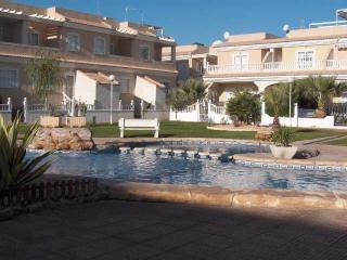 El Divino 2 Bedroom Apartment overlooking the pool, Los Alcázares