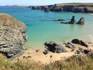 Sunnyridge Cottage, Porthcothan Bay, Padstow