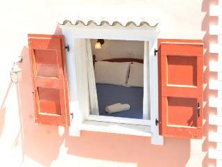 Kalithea Apartments Apartment mit Meerblick für 4 - No4, Agios Stefanos