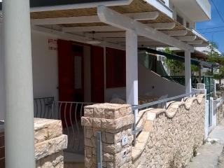 Casa a 40 mt A PIEDI dalla spiaggia sabbiosa