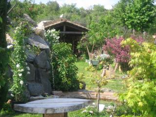 Borgo del Mastro: Secret Chalet