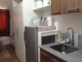Fully Furnished Studio Unit Condo in Alabang Munti