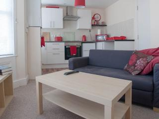 Luxury apartment 1 bedroom 4 berth (TS3), Scarborough