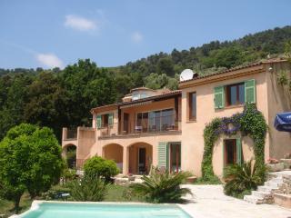 Côte d'Azur - Villa with Infinity Pool .., Le Tignet