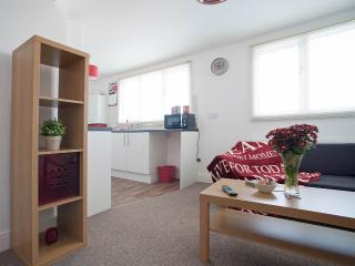 Modern Apartment 1 bedroom 4 berth (TS4), Scarborough