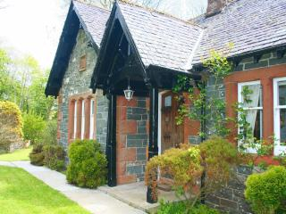 The Lodge, Mochrum Park, Kirkcowan  Newton Stewart