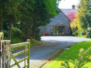 The Coach House, Wigtown