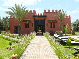 Coco Canel Marrakech