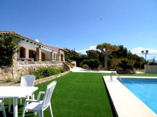 Villa pool Albir/Alfaz 6 pers. close to the beach, El Albir
