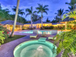 Ideal for Large Groups, Cook & Butler, Swimming Pool, 100 Yards To Beach, Altos Dechavon