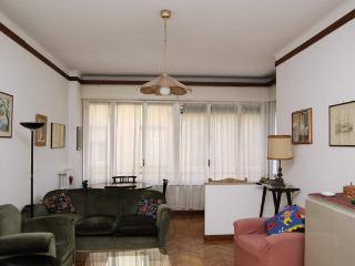 Central Apartment just 100mt from the sea!, Rapallo