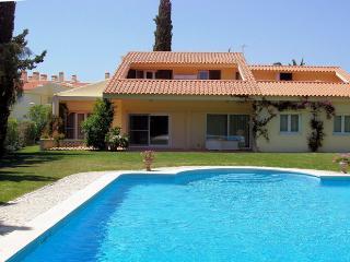 Villa Quadradinhos 43Q, Vale do Lobo