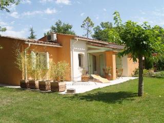 Villa Les Genets, Grasse