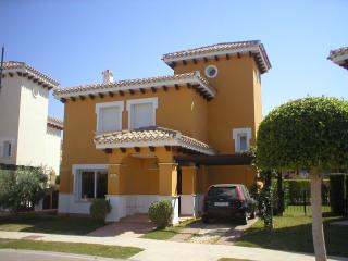 Villa Casa Amarillo