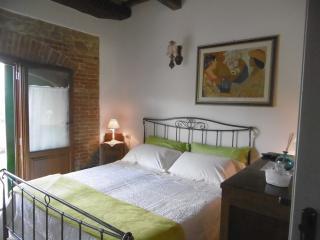 Cà Prosciutto: Appartamento Degli Oleand, Roncofreddo
