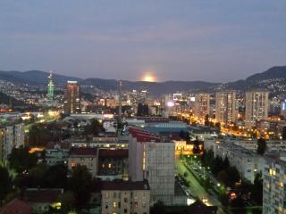 Best of Sarajevo Penthouse Apartment Sarajevo