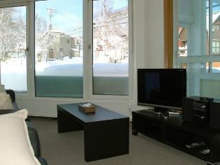 4Bed/2Bath GF Apt in Niseko 6 min walk to Lifts