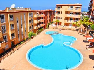 Callao Beach Two bedroom apartment, Callao Salvaje