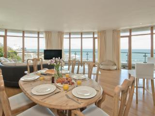 Apartment 1, Horizon View located in Westward Ho!, Devon