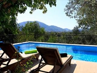 Villa Begonvilla | A Dream Holiday in Nature & Calmness