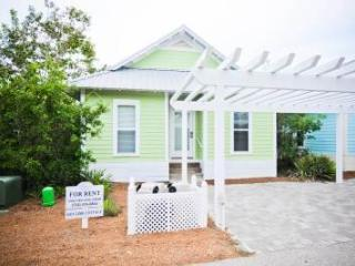 Key Lime Cottage, Seacrest Beach