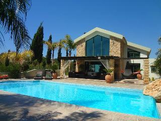 Protaras Holiday Villa 2307