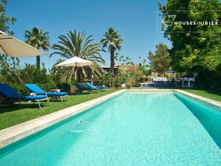 Can Stone Great location pool near Ibiza town 10, Nuestra Señora de Jesús