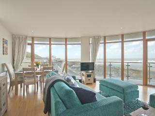 22 Horizon View located in Westward Ho!, Devon
