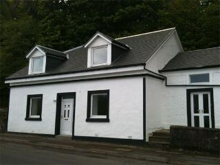 1 Victoria Place, Port Bannatyne, Isle of Bute