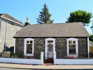 Ardgower Cottage, Dunoon