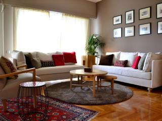 Lounge in luxury