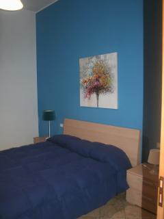 camera Appartamento Glicine