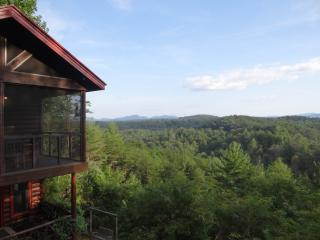 Lodge Mt View, Jacuzzi, 4B/3BA, Billiard, Fire Pit, Blue Ridge