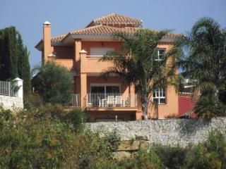 luxury 4 Bed Detached Villa Pool Mijas Fuengirola.