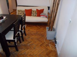 Comfortable Vacation Rental - 4 Guests - 1 BR, Buenos Aires