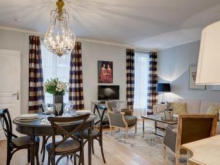 Apartment Lafayette Paris apartment to let, short term rental Paris France