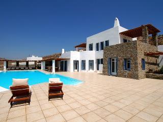 Lia Cassara Luxury Mykonos Property, Míkonos