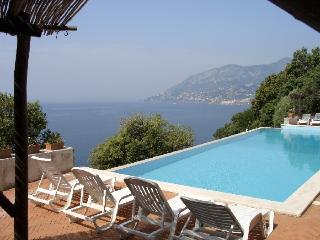 Il Rifugio Vacation rental  Maiori Amalfi coast