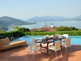 Casa Meina vacation holiday villa casa house rental italy, lake maggiore, lake d