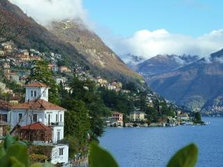 Villa Cernobbio villa on Lake Como, villa rental Lake Como Italy, Villa to hire