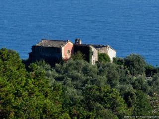 CinqueTerre Delight Beautiful Villa rental in Cinque Terre, Liguria, Italy, Monterosso