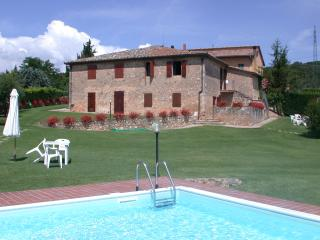 Sovicille Estate - Apartment 1 Rental near Sovicille, Italy