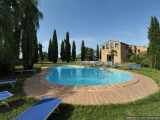 Quarantina - The Pelouse Buonconvento rental in Tuscany