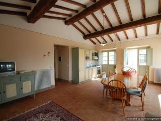Castiglione Estate - Vista Villa rental Castiglione Orcia Tuscany