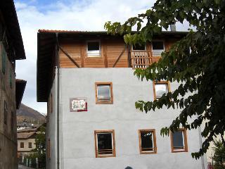 case vacanze, Trento