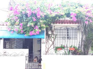 BEACHY APARTMENT IN SAN JUAN BEACH DOWN THE STREET, San Juan