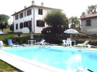 Tognazzi Casa Vacanze - Petriccio Dependance
